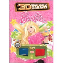 BARBIE. 3D NOWY WYMIAR ZABAWY