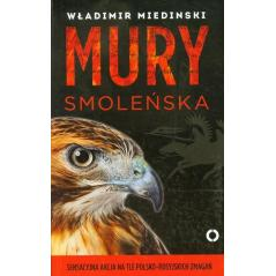 MURY SMOLEŃSKA Medinski Władimir
