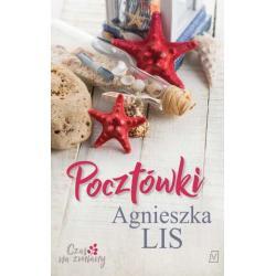 POCZTÓWKI Lis Agnieszka