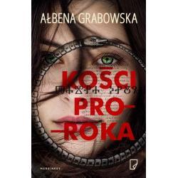 KOŚCI PROROKA Grabowska Ałbena
