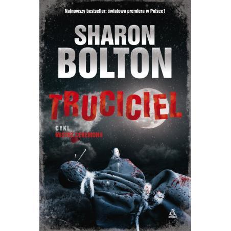TRUCICIEL MISTRZ CEREMONII  Sharon Bolton