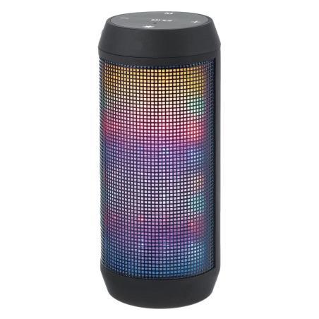 BEZPRZEWODOWY GŁOŚNIK BLUETOOTH RADIO LED MP3 ESPERANZA FADO