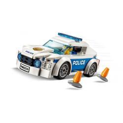 SAMOCHÓD POLICYJNY LEGO CITY 60239