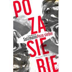 POZA SIEBIE Marianna Sasha Salzmann