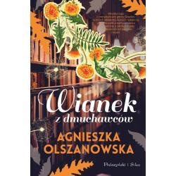 WIANEK Z DMUCHAWCÓW Olszanowska Agnieszka