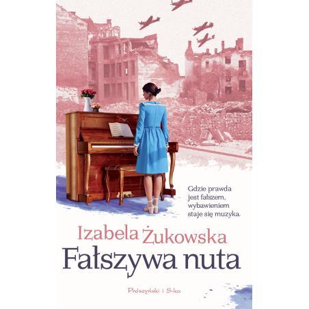 FAŁSZYWA NUTA Izabela Żukowska