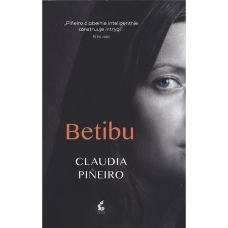 BETIBU Claudia Pineiro