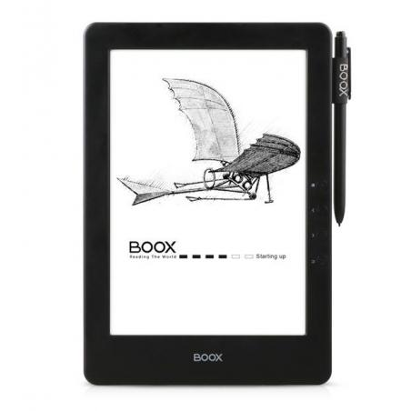 CZYTNIK E-BOOK ONYX BOOX N96 CARTA+ 9,7' CZARNY