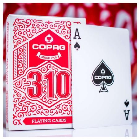 KARTY DO GRY, 310 TRICKED DECK SVENGALI COPAG,