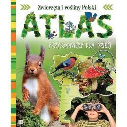 ATLAS PRZYRODNICZY Kuryjak Joanna