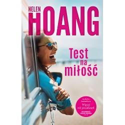 TEST NA MIŁOŚĆ Helen Hoang