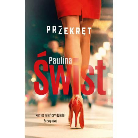 PRZEKRĘT Paulina Świst