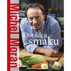 DORADCA SMAKU Moran Michel