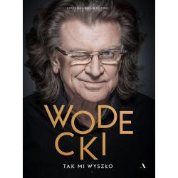 WODECKI TAK MI WYSZŁO Wacław Krupiński Kamil Bałuk