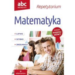 ABC MATURZYSTY REPETYTORIUM Witold Mizerski