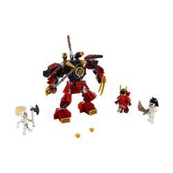 MECH - SAMURAJ LEGO NINJAGO 70665