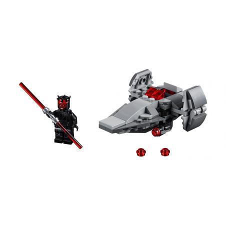 SITH INFILTRATOR LEGO STAR WARS 75224