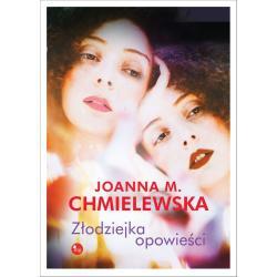 ZŁODZIEJKA OPOWIEŚCI M. Chmielewska Joanna