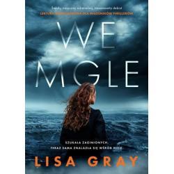 WE MGLE Lisa Gray
