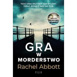 GRA W MORDERSTWO Abbott Rachel