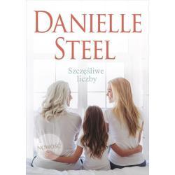 SZCZĘŚLIWE LICZBY Steel Daniel