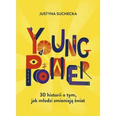 YOUNG POWER Suchecka Justyna