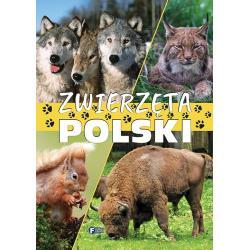 ZWIERZĘTA POLSKI ALBUM