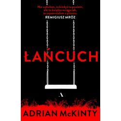 ŁAŃCUCH Adrian Mckinty