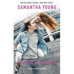 (NIE)ZWYCZAJNA Samantha Young