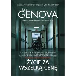 ŻYCIE ZA WSZELKĄ CENĘ Genova Lisa