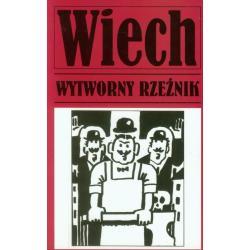 WYTWORNY RZEŹNIK Wiechecki Stefan Wiech