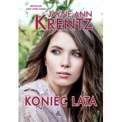 KONIEC LATA Jayne Ann Krentz