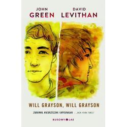 WILL GRAYSON WILL GRAYSON Green John