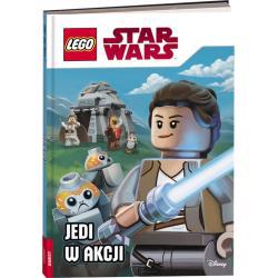 LEGO STAR WARS JEDO W AKCJI