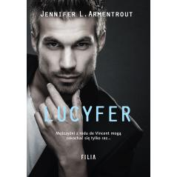 LUCYFER MOONLIGHT L. Armentrout Jennifer