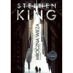 MROCZNA WIEŻA ROLAND  Stephen King