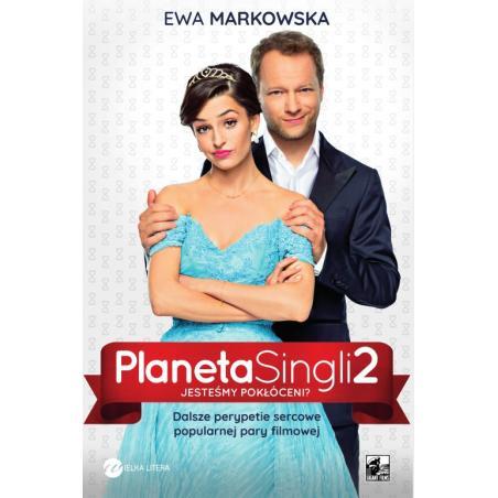 PLANETA SINGLI 2 Ewa Markowska