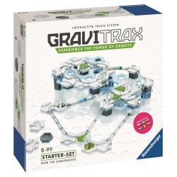 GRAVITRAX ZESTAW STARTOWY 8+