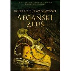 AFGAŃSKI ZEUS Lewandowski Konrad T.