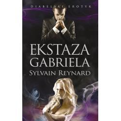 EKSTAZA GABRIELA Sylvain Reynard