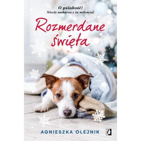 ROZMERDANE ŚWIĘTA Agnieszka Olejnik