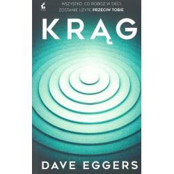 KRĄG WYD. 3 Eggers Dave