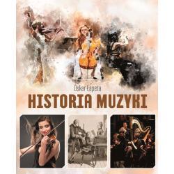 HISTORIA MUZYKI Łapeta Oskar