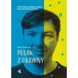 Polak z Ukrainy Dima Garbowski