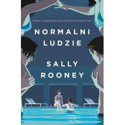 NORMALNI LUDZIE Sally Rooney