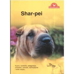 SHAR-PEI Over Dieren