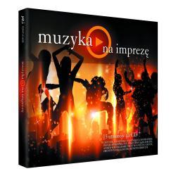 MUZYKA NA IMPREZĘ CD