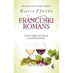 FRANCUSKI ROMANS Katie Fforde