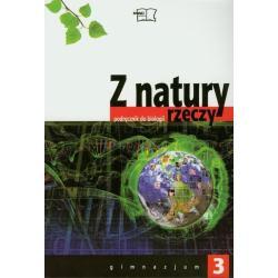 Z NATURY RZECZY PODRĘCZNIK DO BIOLOGII