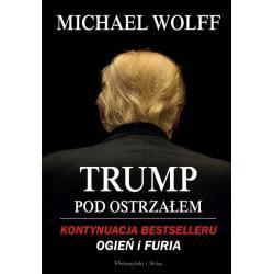 TRUP POD OSTRZAŁEM Michael Wolff